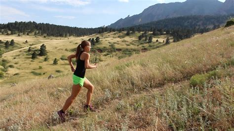 Uphill and Downhill Running Form: Tips and Techniques ...