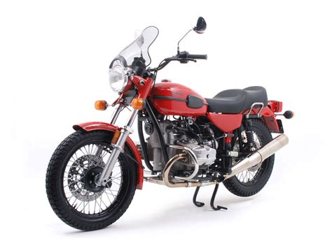 Ural Solo sT Review - The Ural Unleashed from its Sidecar ...