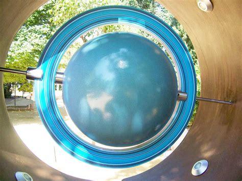 Urano   EL PASEO DEL SISTEMA SOLAR DE MANZANARES: Un ...