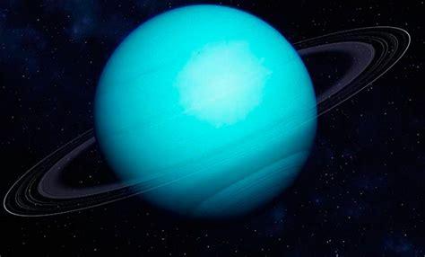 Urano | portalastronomico.com