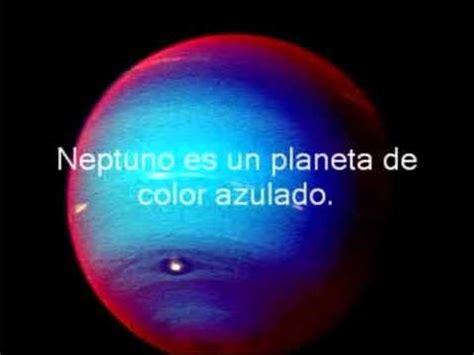 Urano, vídeo hecho por niños / Uranus, made by children ...