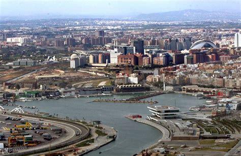 Urbanismo: Un parque y la ciudad del Levante en el barrio ...