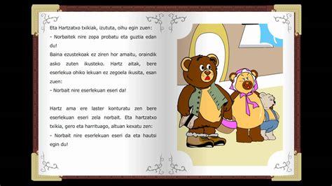 Urrezco Ari-sortak, Cuentos clásicos infantiles en euskera ...