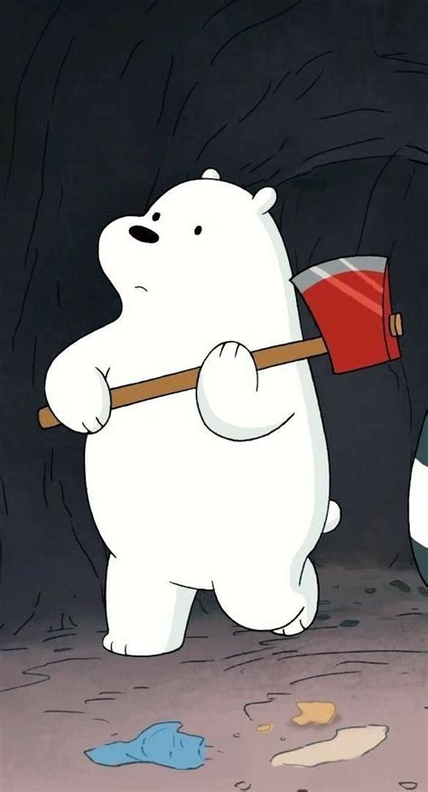 Ursos Sem Curso | Ice Bear | Pinterest | Ursos sem cursos ...