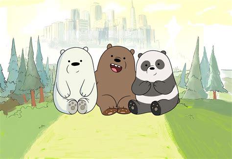 Ursos Sem Curso t