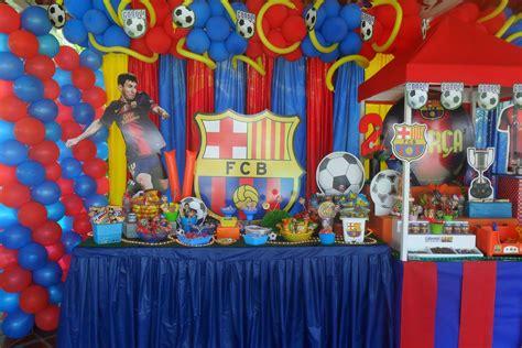 Ursula Newman Eventos: fiesta Fútbol