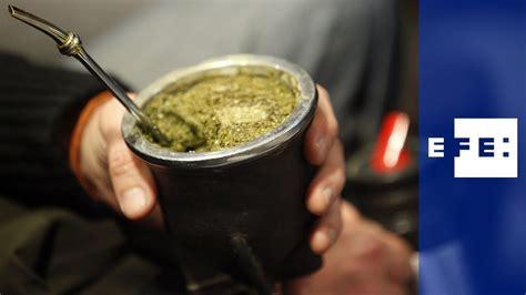 Uruguayos no renuncian al consumo de mate a pesar de ...