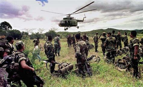 US-Militärs vergewaltigten Kinder in Kolumbien   amerika21