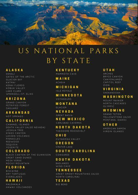 US National Park Annual Pass - Is It Worth It ...