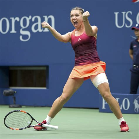 US Open: Second seed Halep comes out strong against ...
