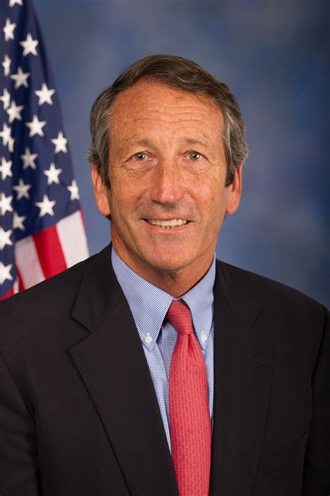 US Rep. Mark Sanford Wins Re Election   ABC Columbia