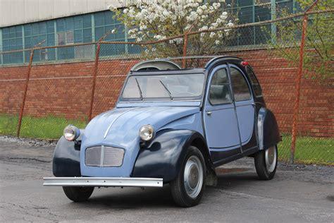 USA Citroën 2cv | Forum   French Cars In America