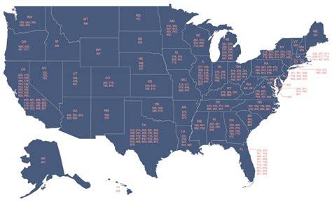 USA Maps Solution | ConceptDraw.com