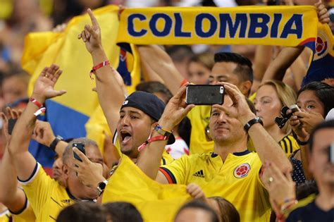 USA vs. Colombia Live Stream: How to Watch Online | Heavy.com