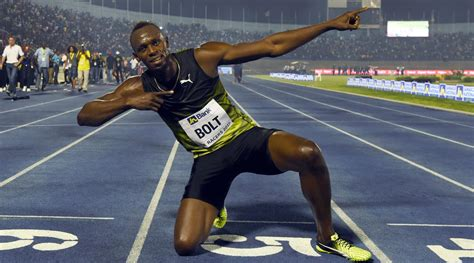 Usain Bolt Retirement: Why he ll stay away from the track ...