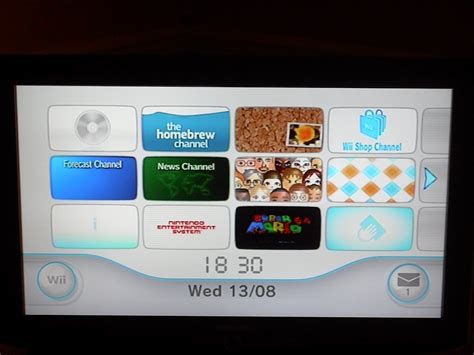 Use Your Wii As A Dvd Player - 2