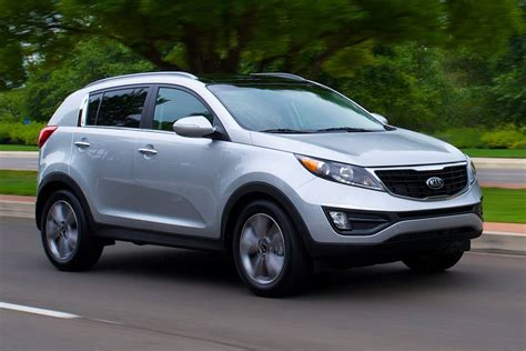 Used 2014 Kia Sportage for sale - Pricing & Features | Edmunds