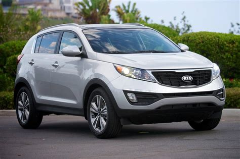Used 2015 Kia Sportage for sale - Pricing & Features | Edmunds