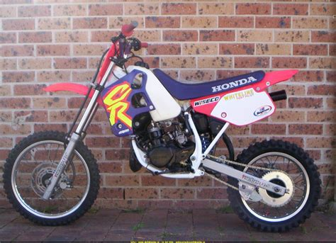 Used Honda Dirt Bikes For Sale By Private Owner ...