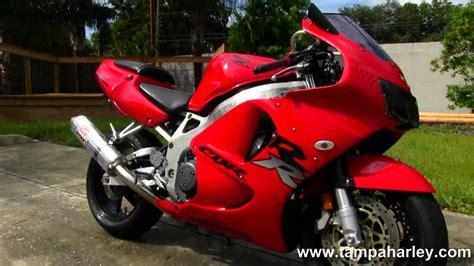 Used Honda Motorcycles for sale CBR900RR Sport bike for ...