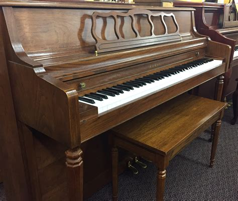 Used Kawai 503M Upright Piano | Schmitt Music
