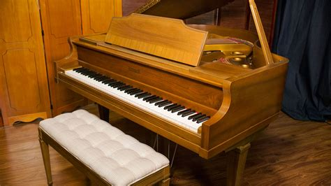 Used Kimball Baby Grand Piano for Sale - Online Piano Sales