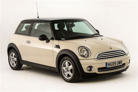 Used MINI review   pictures | Auto Express