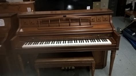 Used Upright Pianos Archives - Rice Music House