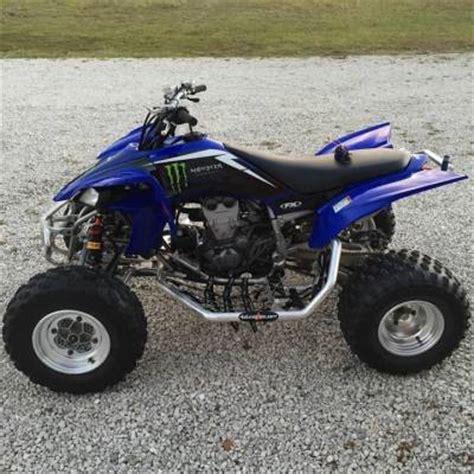 Used Yamaha ATV For Sale - Yamaha ATV Classifieds