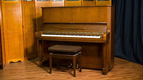 Used Yamaha U5 Upright Piano for Sale - Online Piano Store