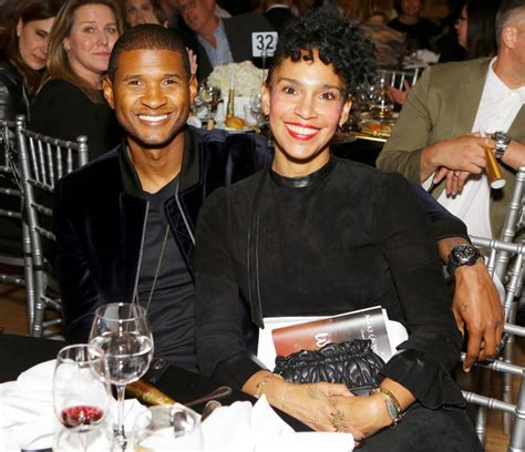 Usher & Wife Grace Miguel To Divorce After Two Years Of ...