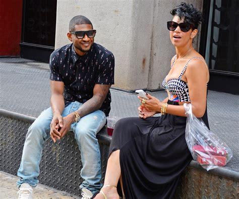 Usher's Wife Grace Miguel Slams Herpes Lawsuit As Two ...