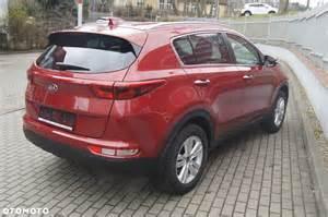 Używane Kia Sportage - 91 390 PLN, 1 km, 2016 - otomoto.pl