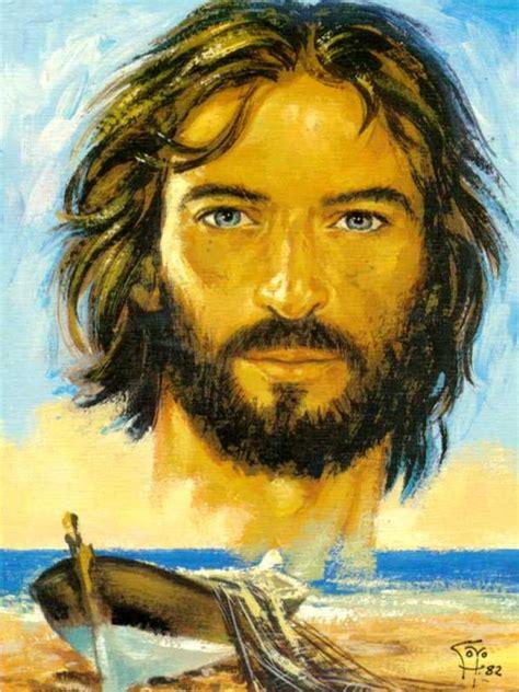Ut unum sint: El rostro de Jesús