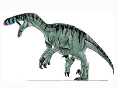 Utahraptor   Jurassic Park wiki   FANDOM powered by Wikia