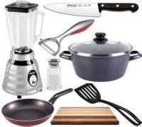 Utensilios y cosas que se necesitan en una cocina, Cosas ...