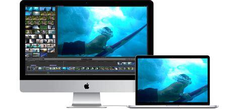 Utilisation d'un iMac en tant qu'écran avec le mode d ...