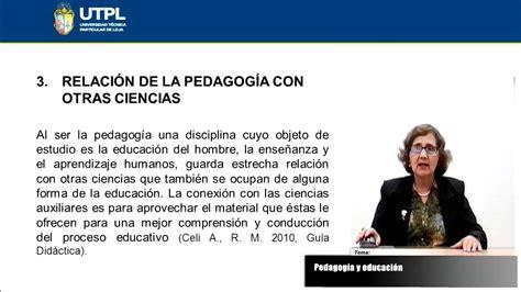 UTPL PEDAGOGÍA Y EDUCACIÓN [ PSICOLOGÍA  FUNDAMENTOS DE ...