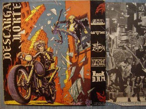 v.a~descarga norte~lp discos suicidas 1988*heav   Comprar ...