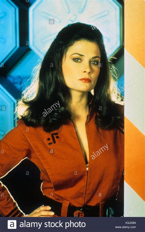 V Tv Series Jane Badler Stock Photos & V Tv Series Jane ...