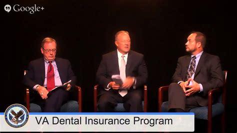 VA Dental Insurance Program   YouTube