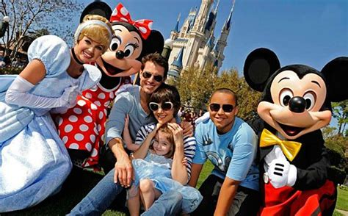 Vacaciones en Disney