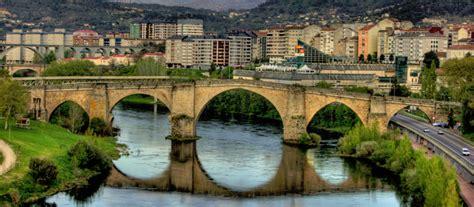 Vacaciones en Tren a Balnearios de Ourense   Blog de ...