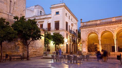 Vacanze a Jerez de la Frontera   Viaggio a Jerez de la ...