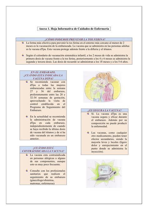 Vacuna contra la tosferina: nueva recomendación en ...