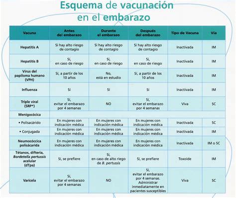 Vacunación en las embarazadas - Blog de farmacia