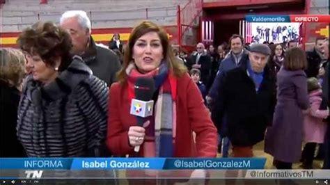 VALDEMORILLO EN EL PROGRAMA DE TELEMADRID, MADRID DIRECTO ...