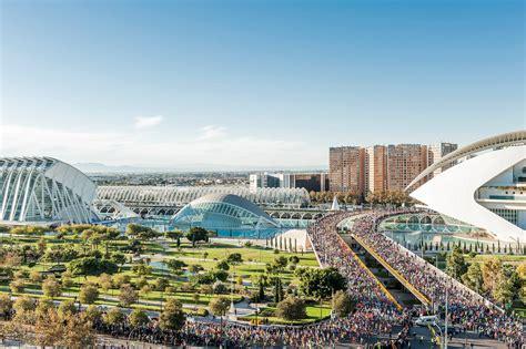 Valencia, capital del running - Capital Radio