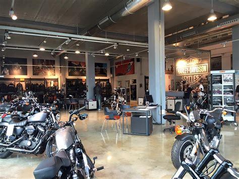 Valencia Chapter - Harley Davidson Valencia