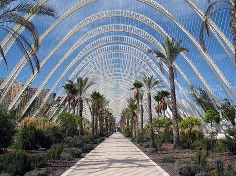 Valencia: città magica tra storia e architettura ...